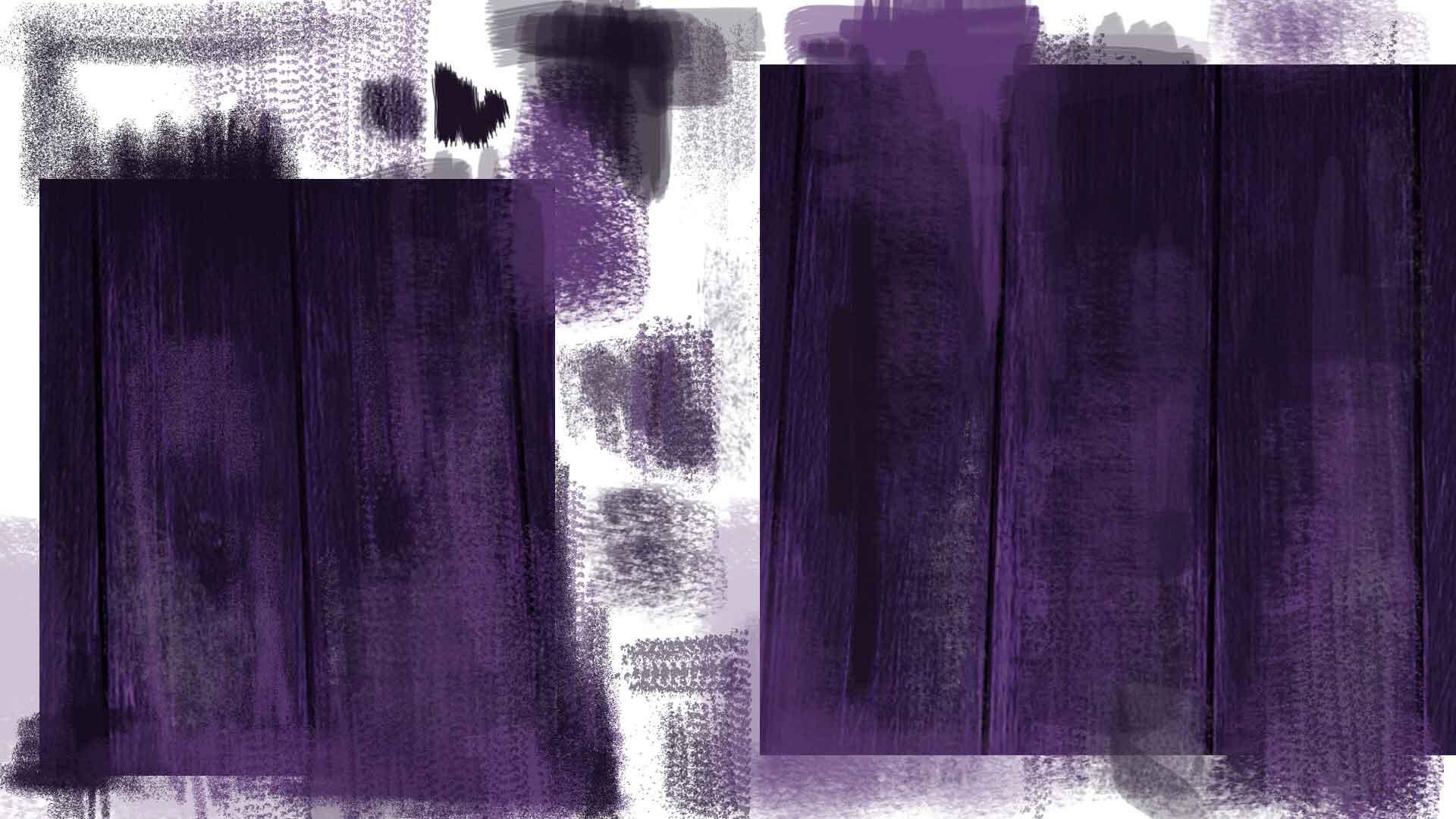 purple wood texturing worksheet